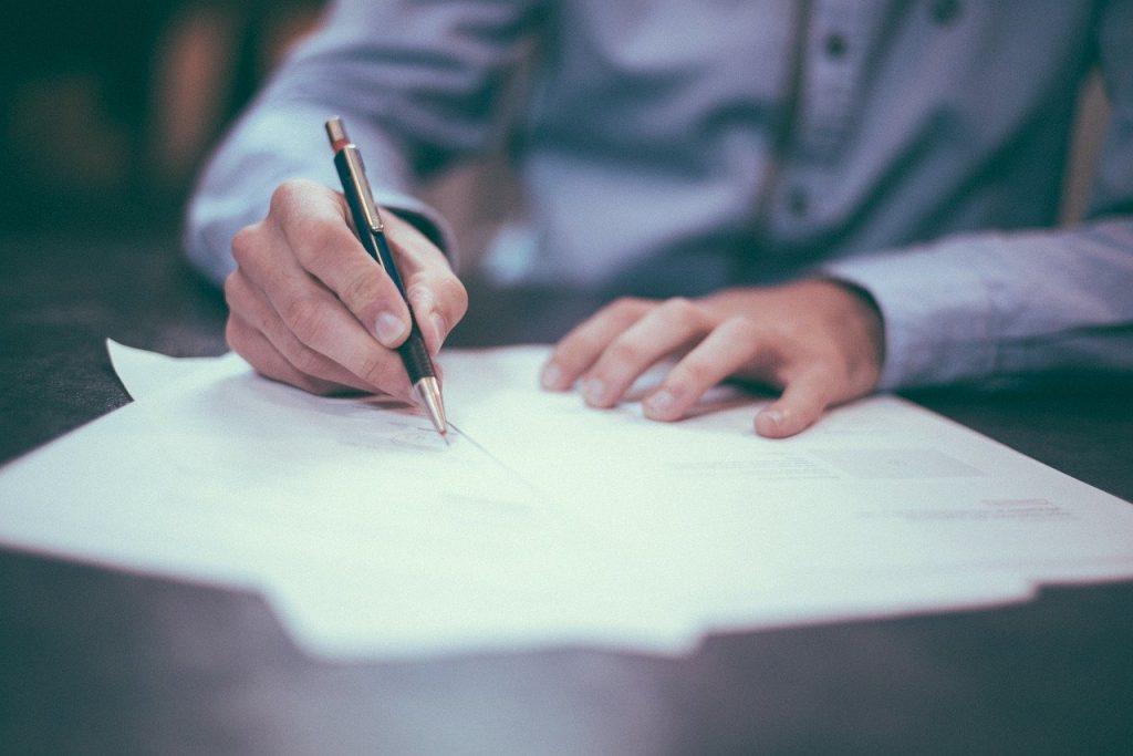 公務員の不動産投資にかかる許可と申請